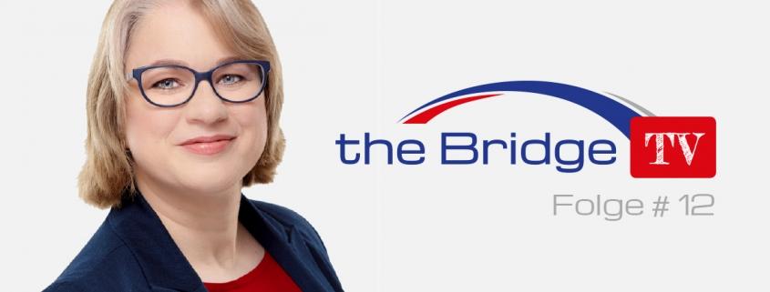 the Bridge TV #12 - Warum Weiterbildung so wichtig ist